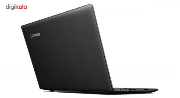 لپ تاپ 15 اينچي لنوو مدل Ideapad 310 - S