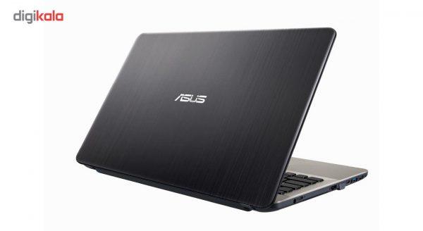 لپ تاپ 15 اينچي ايسوس مدل X541UV - J